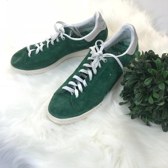 le adidas stan smith con lo skateboard poshmark verde 115